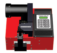 The ITL 9700 - for heavy duty use. Equipped with auto-rotating Medeco head. View more.